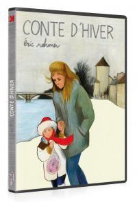 Conte d'hiver - dvd