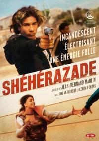 Sheherazade - blu-ray