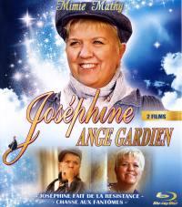 Josephine ange gardien - blu ray