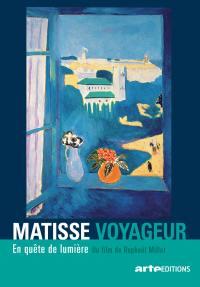Matisse voyageur en quete de lumiere - dvd