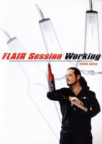 Flair session working - dvd