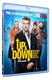 Up and down - blu-ray