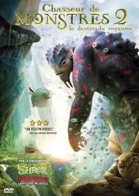 Chasseur de monstres 2 - dvd
