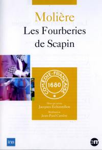 Fourberies de scapin (les) - dvd