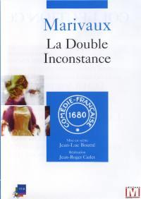 La double inconstance - dvd  la comedie francaise