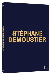 Stephane demoustier - cineastes de demain - dvd