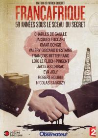 La francafrique nvelle ed -dvd