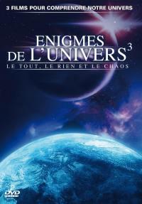 Enigmes de l'univers 2 dvd
