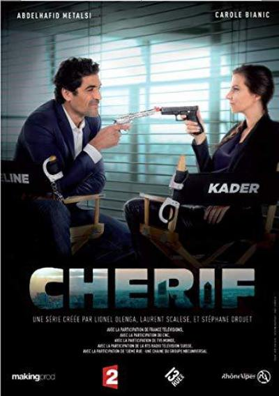 Cherif s6 - 4 dvd