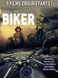Biker - 4 dvd