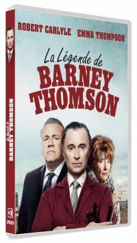 Legende de barney thomson (la) - dvd