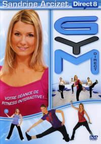 Gym direct - dvd