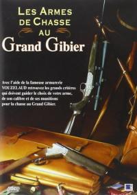 Armes de chasse au grand gibier (les) - dvd