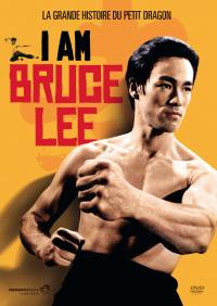 I am bruce lee - dvd