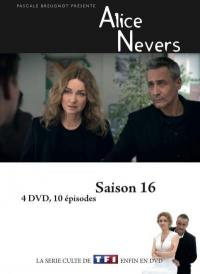 Alice nevers s16 - 4 dvd