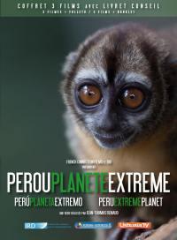 Perou : planete extreme - dvd