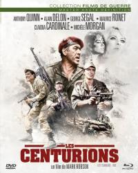 Centurions (les) - dvd