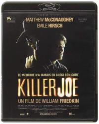 Killer joe - brd