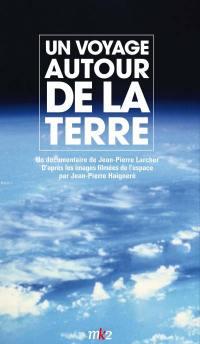 Voyage autour terre - dvd col