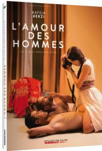 Amour des hommes (l') - dvd