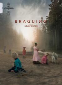Braguino - dvd