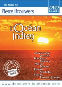 Coffret ocean indien - 10 dvd