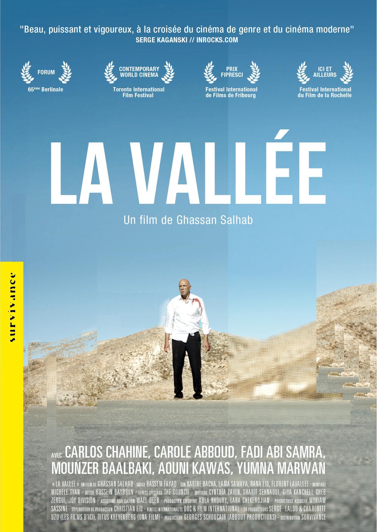 Vallee et la montagne (la) - 2 dvd