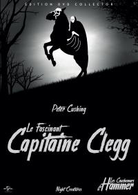 Fascinant capitaine clegg (le) - dvd