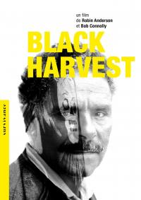 Black harvest -dvd