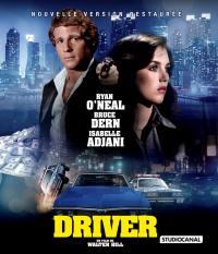 Driver - blu-ray