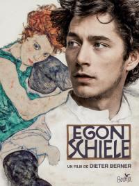 Egon schiele - dvd