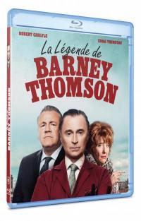 Legende de barney thomson (la) - blu-ray