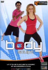 Body sculpt - dvd  fitness team