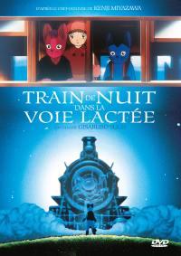 Train de nuit dans la voie lactee - dvd