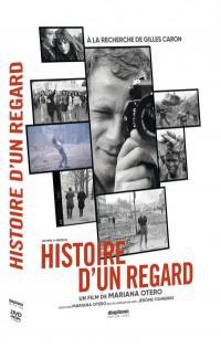 Histoire d'un regard - dvd