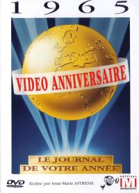 Video anniversaire 1965 - dvd