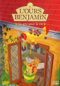 Ours benjamin - un ami pour la vie - dvd
