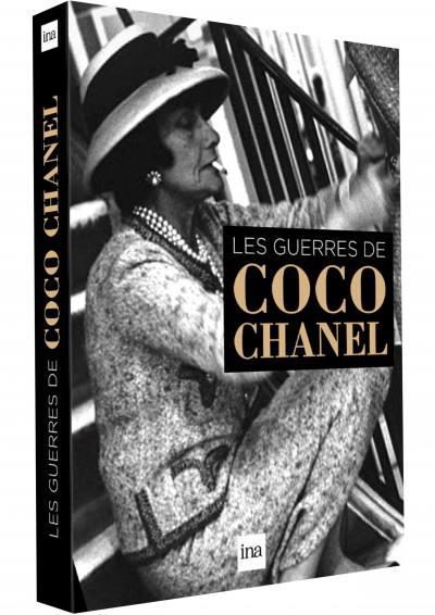 Guerres de coco chanel (les) - dvd