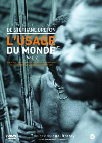 L'usage du monde vol 2 - dvd