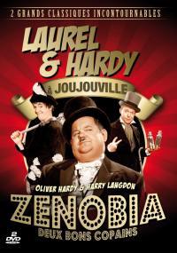 Coffret laurel et hardy - 2dvd