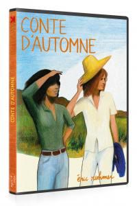 Conte d'automne - dvd
