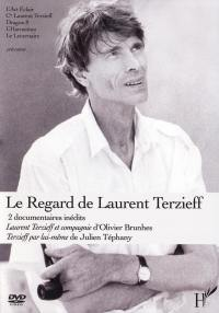 Le regard de laurent terzieff - dvd
