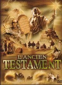 L'ancien testament - 5 dvd