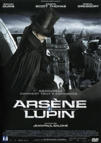 Arsene lupin - dvd