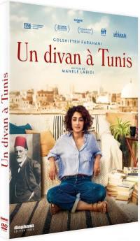 Un divan a tunis - dvd