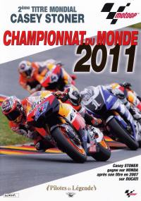 Best of moto gp 2011 - dvd
