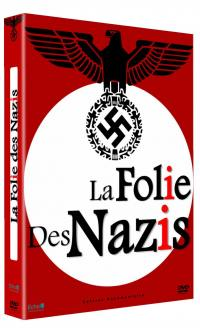 Folie des nazis (la) - 4 dvd