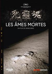 Ames mortes (les) - 3 dvd