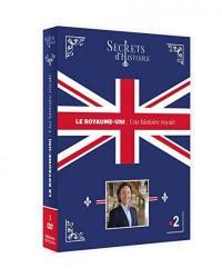 Secrets d'histoire : le royaume-uni - 3 dvd