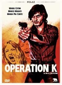 Operation k - dvd